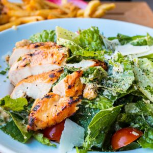 Caesar salaatti