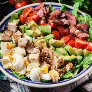 Cobb Salaatti