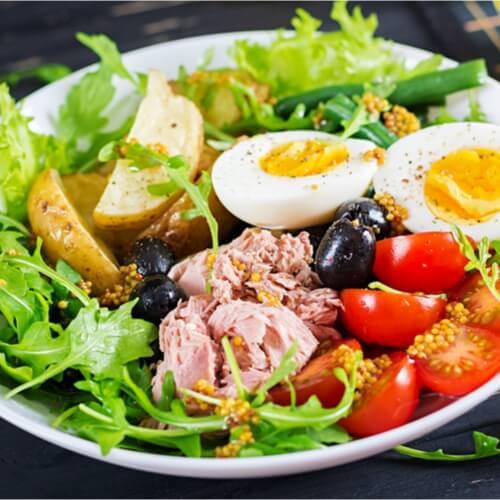 Nizzan Salaatti