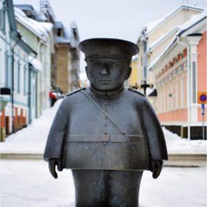 Oulu Toripolliisi